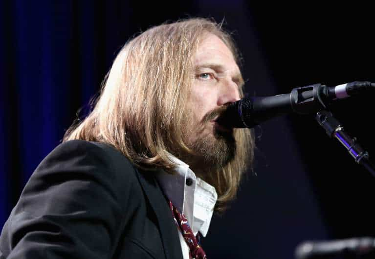 tom petty dead facts
