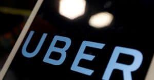 Uber App Spying iPhone