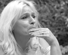 Beth Chapman Throat Cancer