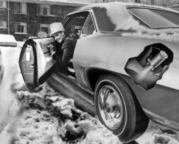Chevy liquid tire chains