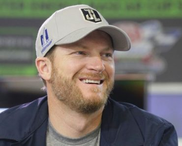 Dale Earnhardt Jr real name