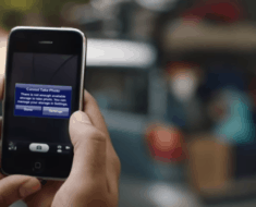 Samsung commercial iphone