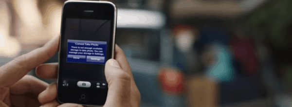 Samsung Mocks Apple And Their New iPhone X In New Commercial