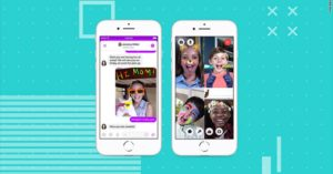 Facebook messenger app kids