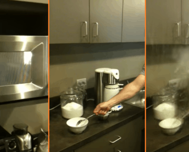 hard boiled egg microwave explosion