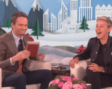 neil patrick harris ellen magic trick