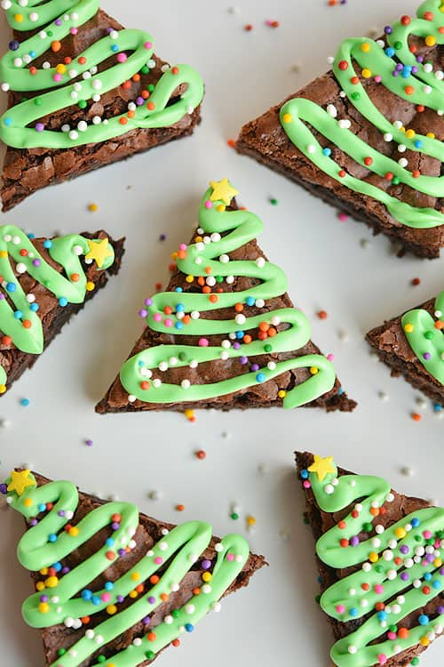 25 Edible Christmas Crafts For Kids Holiday Parties