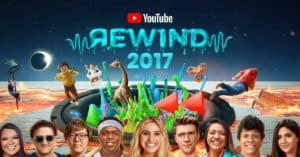 Youtube 2017 Rewind Video