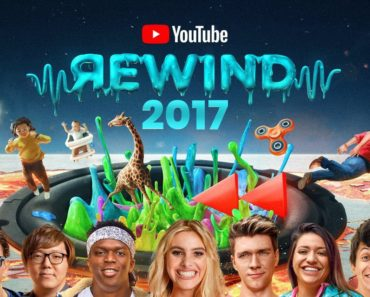 Youtube 2017 Rewind Video