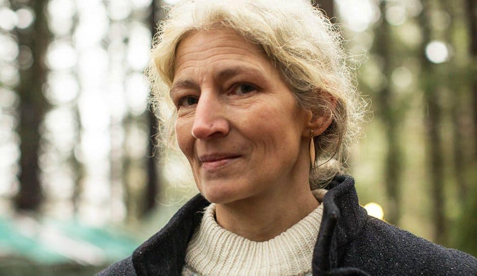 Alaskan Bush People star Ami Brown Cancer Free