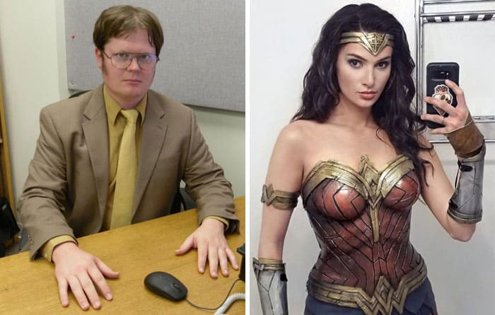 best cosplay look a likes costumes