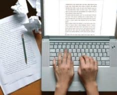 how to write an essay tips format