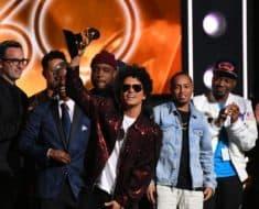 Grammys 2018 Winners List