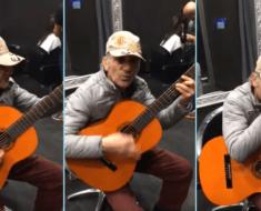 Italo Vegliante western guitar music