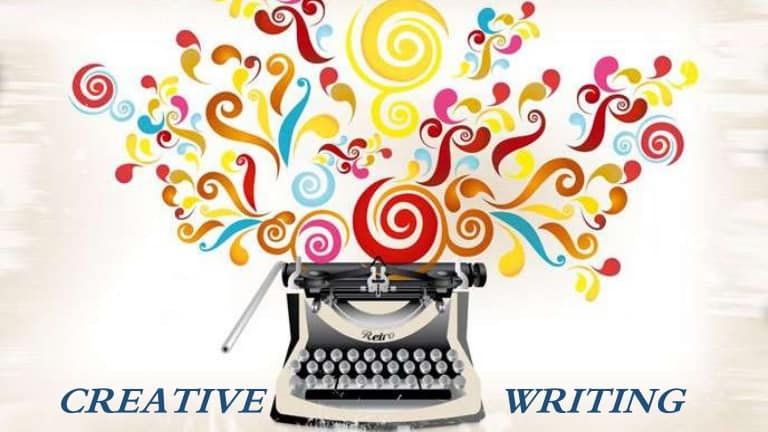 improve creative writing tips