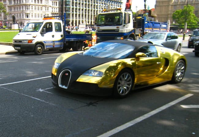 16 Of The Most Expensive Things Ever Purchased