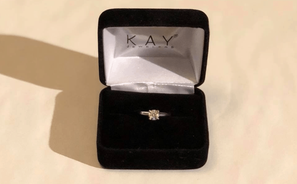engagement ring facebook contest
