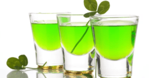 17 St. Patrick's Day Mixed Drink Recipes