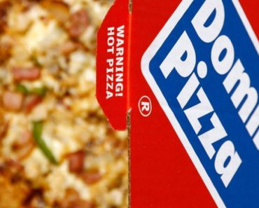 domino's pizza delivery hotspots