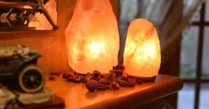 himalayan pink salt lamp health benefits