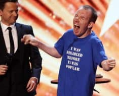 lost voice guy winner britains got talent 2018