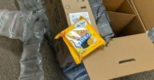 amazon big box little package