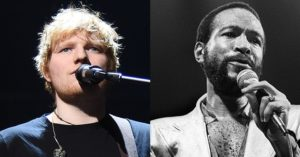 ed sheeran marvin gaye lawsuit