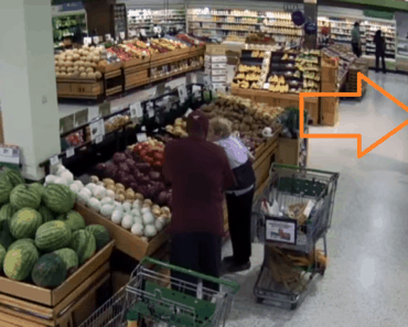 grocery store scam