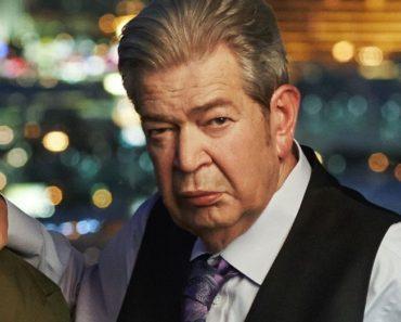 Old Man Harrison Pawn Stars Dies