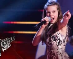 Courtney Hadwin America's Got Talent Voice Kids