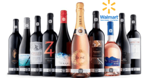 walmart wine