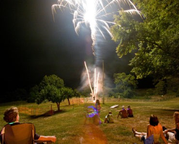 fireworks safety tips