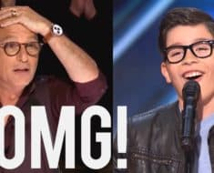 Angel Garcia America's Got Talent audition