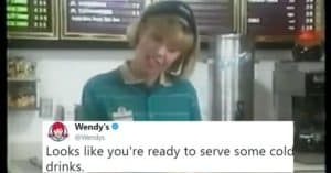 wendys training music videos